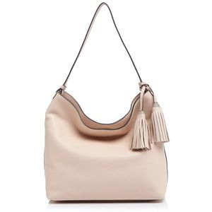 TODAY ONLY ✨ thea sweet melon leather hobo bag